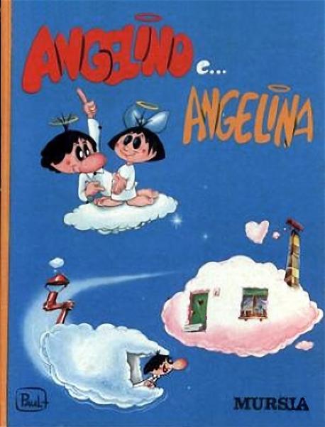 Angelino_Libro