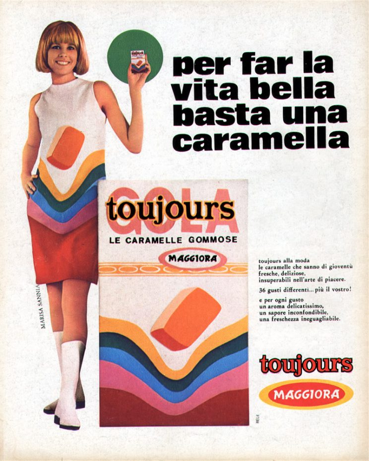 Tojours Maggiora