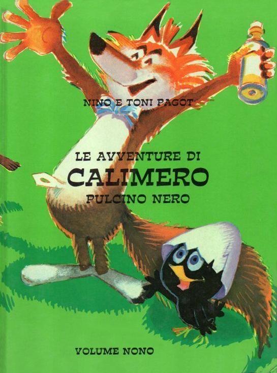 Calimero9